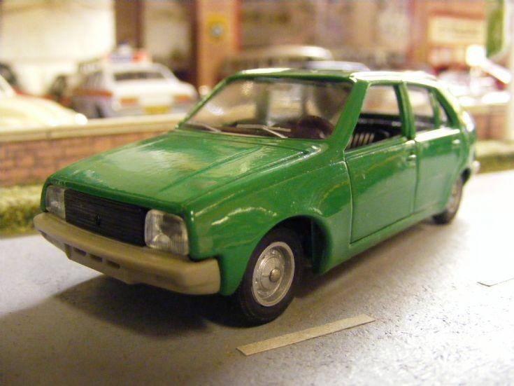 Solido - Renault
