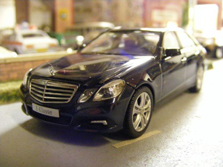 Dickie-Schuco - Mercedes Benz