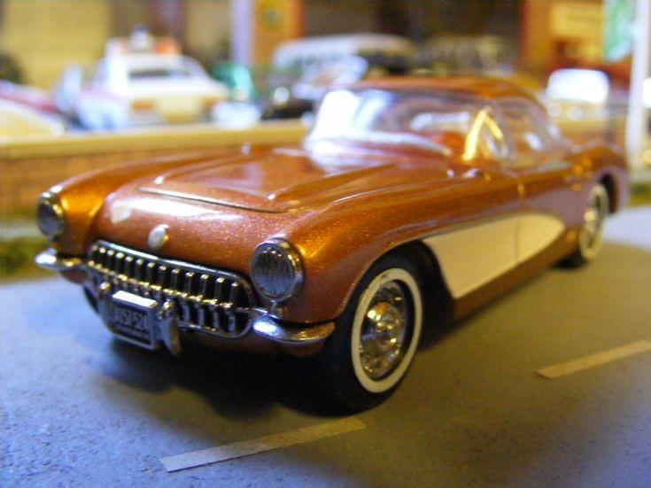 Matchbox-Dinky - Chevrolet