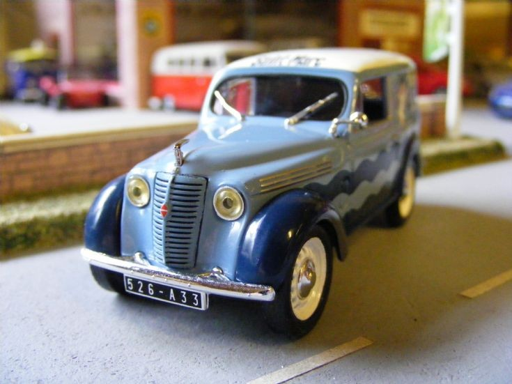 Norev - Renault