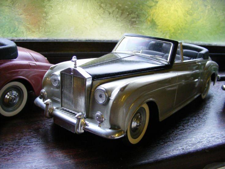 Solido - Rolls Royce
