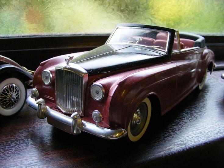 Solido - Bentley