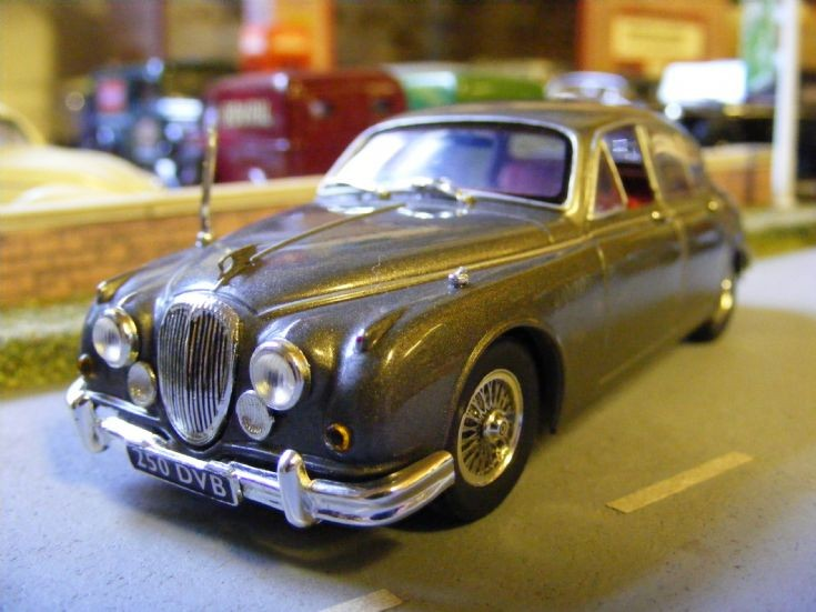 Vitesse - Daimler
