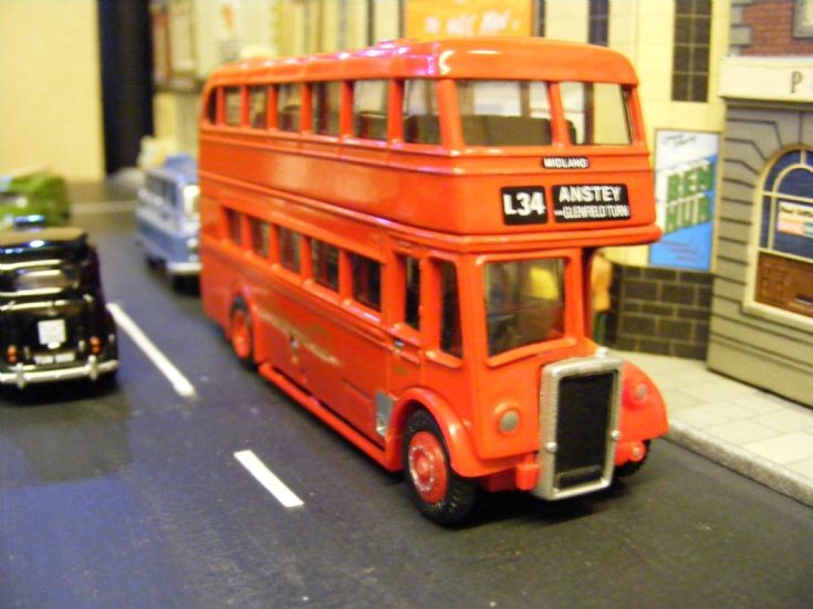 Exclusive First Editions - Leyland