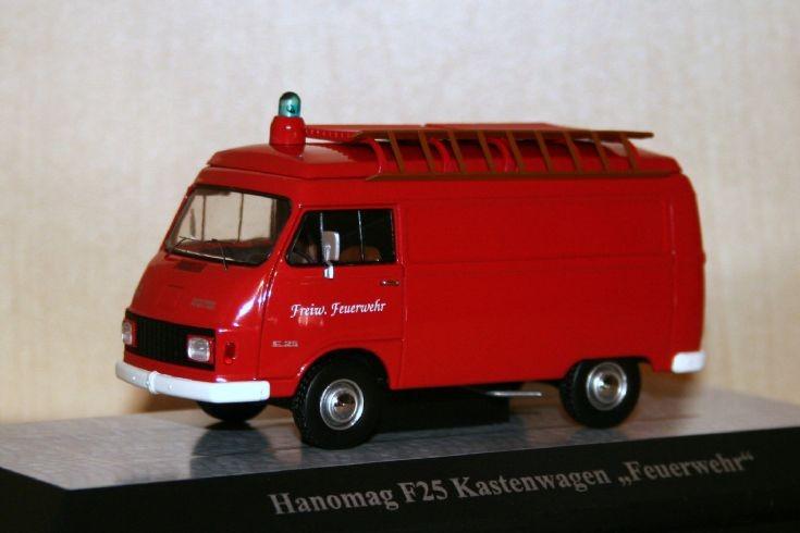 Premium Classixxs 1/43 Hanomag F25