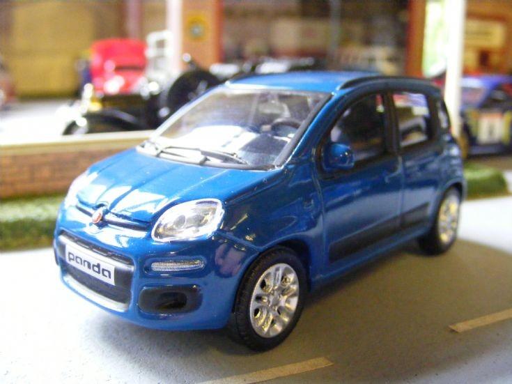 Norev - Fiat