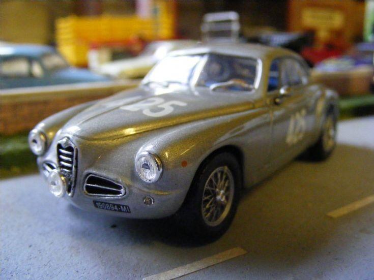 Hachette - Alfa Romeo