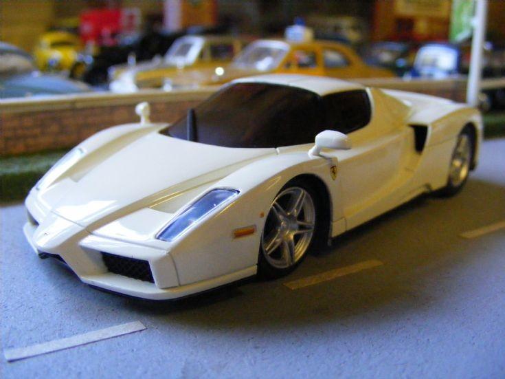 Kyosho - Ferrari