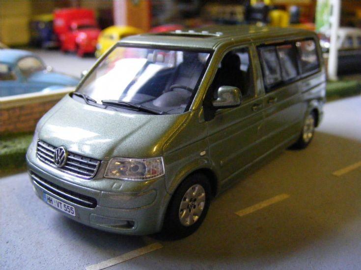 Minichamps - Volkswagen