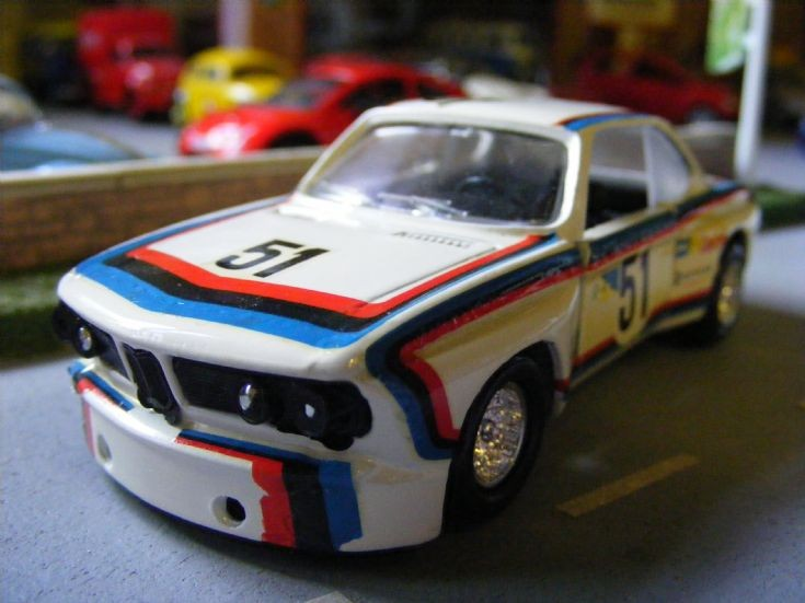 Solido - BMW