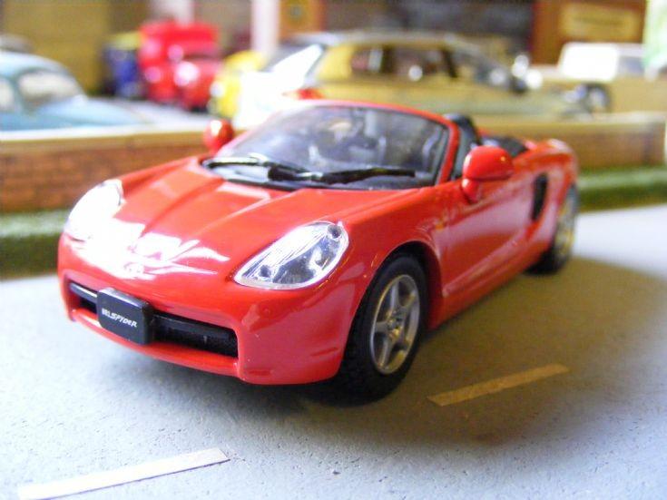 Motor Max - Toyota