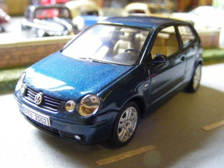 AutoArt - Volkswagen
