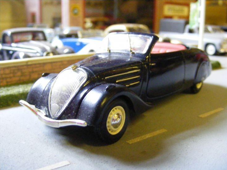 Norev - Peugeot