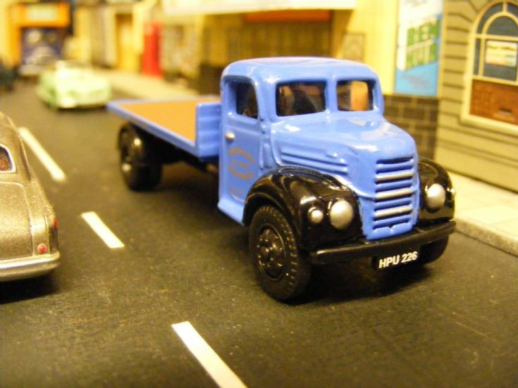 Classix Pocketbond - Ford