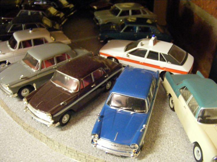Museum - Austin Display