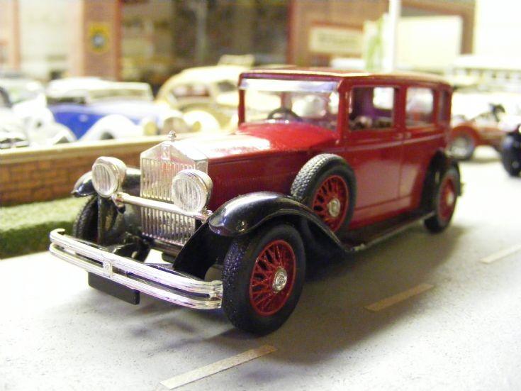 Eligor - Rolls Royce