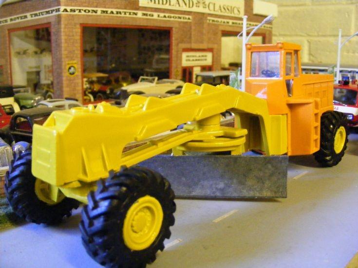 Dinky Toys - Eaton Yale