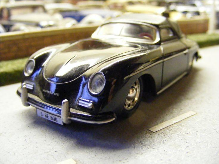 Corgi Classic - Porsche