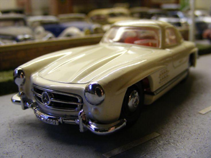 Corgi Classics - Mercedes Benz