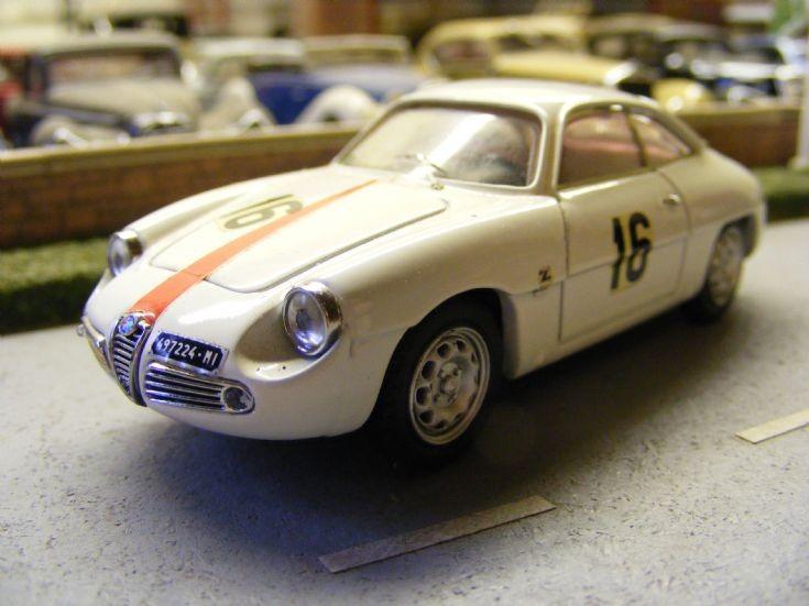 Bang - Alfa Romeo