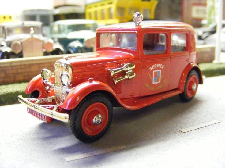 Eligor - Peugeot