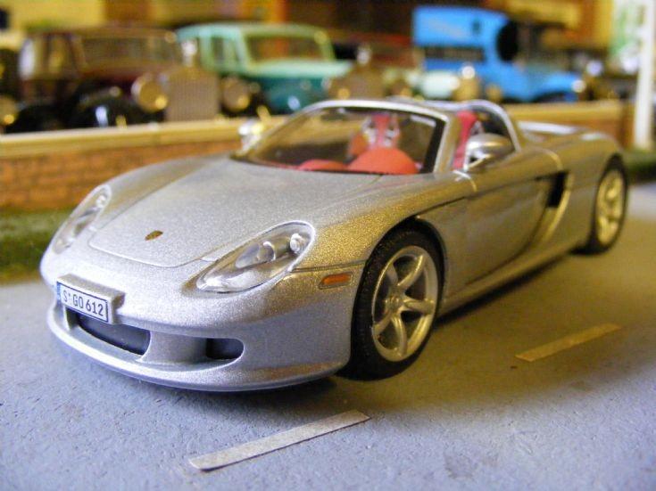 Cararama - Porsche