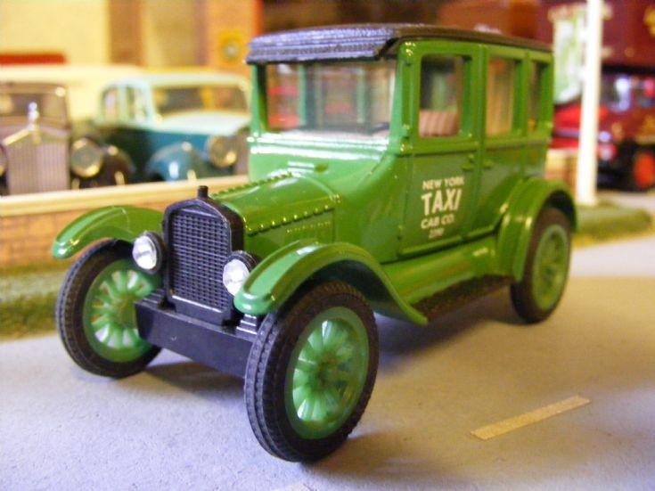 ERTL - Ford
