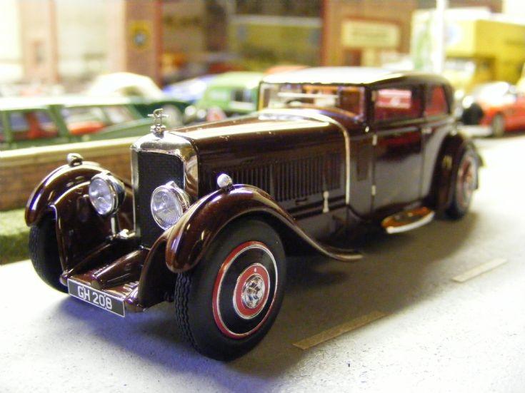 Minichamps - Bentley