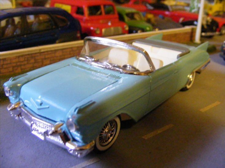 Solido - Cadillac
