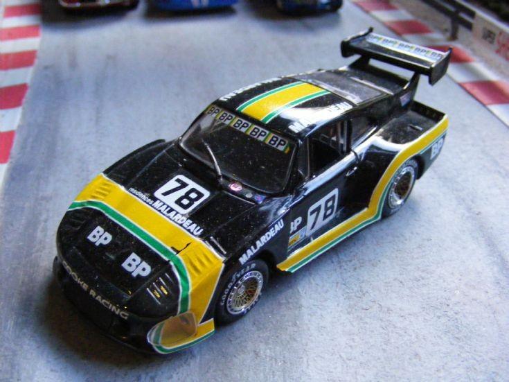 Quartzo - Porsche