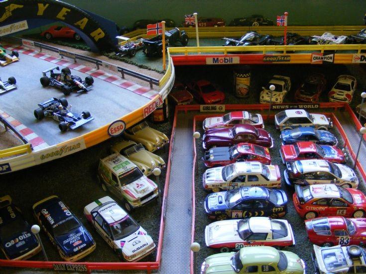 Museum - Racing & Records