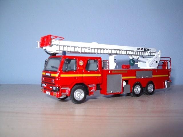 1/76 Strathclyde Scania HP