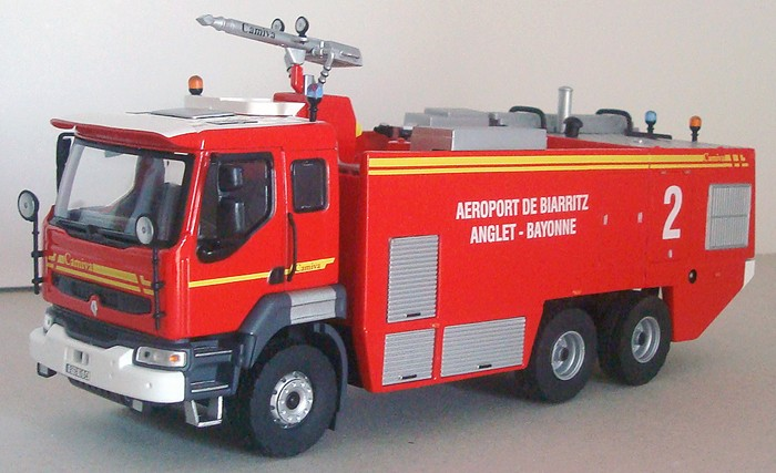 Eligor-Pompiers Renault
